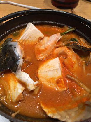 Foto 1 - Makanan di Sushi Tei oleh Theodora