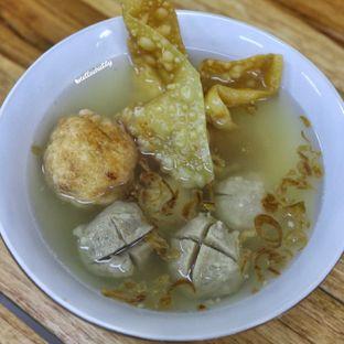 Foto 2 - Makanan(sanitize(image.caption)) di Bakso & Ayam Geprek Sewot oleh Stellachubby
