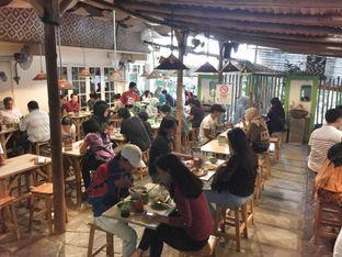 Foto review Saung Pak Ewok oleh Andrika Nadia 5