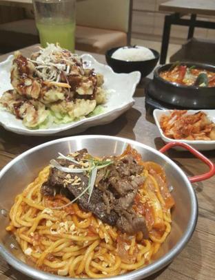 Foto 1 - Makanan di Taeyang Sung oleh Stallone Tjia (@Stallonation)