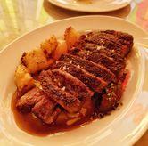 Foto Sirloin bistecca di Osteria Gia