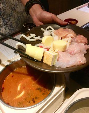 Foto 30 - Makanan di Shabu Hachi oleh Prido ZH