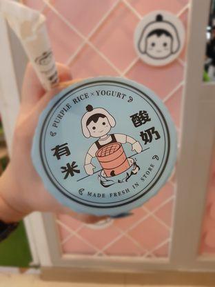 Foto 3 - Makanan di Yomie's Rice X Yogurt oleh Gracy