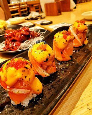 Foto review Sushi Tei oleh felita [@duocicip] 7