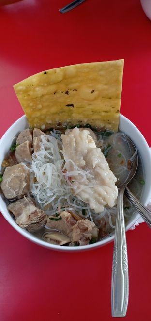 Foto 3 - Makanan di Bakso Tengkleng Mas Bambang oleh meiizha