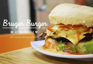 Foto review Bruger! oleh Winda Puspita 4