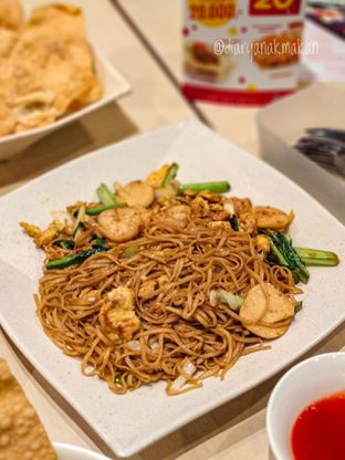 Foto 4 - Makanan di Bakmi GM oleh Nicole || @diaryanakmakan