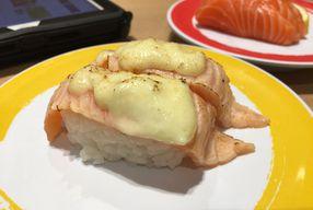 Foto Genki Sushi