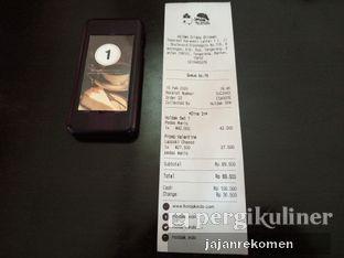 Foto review Holdak Crispy Chicken oleh Jajan Rekomen 7