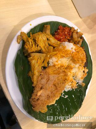 Foto 6 - Makanan di Kedai Sutan Mangkuto oleh Cubi