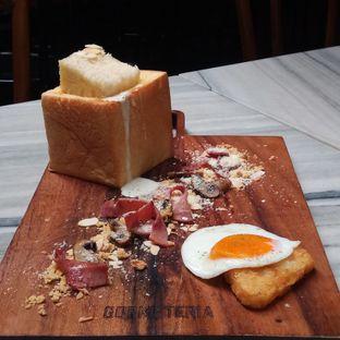 Foto 4 - Makanan di Gormeteria oleh Chris Chan