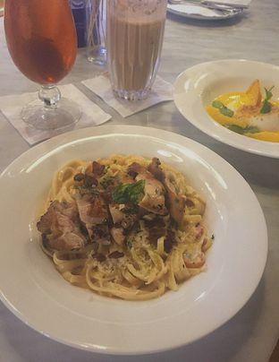 Foto 1 - Makanan di Brouwen Coffee & Kitchen oleh Fitria Laela
