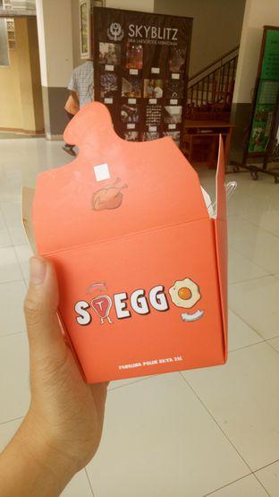 Foto review Steggo oleh doyan jajan 2