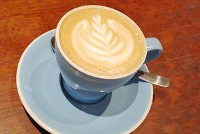 Foto Everjoy Coffee & Cafe - Hotel Ivory