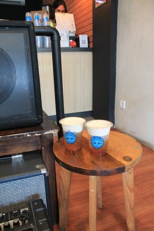 Foto review Backyard Coffee & Shop oleh Prido ZH 13
