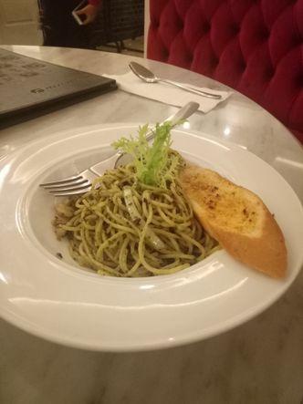 Foto Makanan di The White Clover