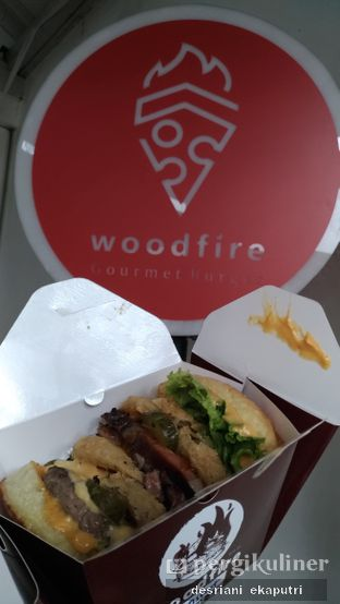 Foto review Woodfire oleh Desriani Ekaputri (@rian_ry) 2