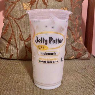 Foto Makanan di Jelly Potter