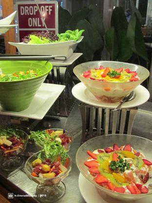 Foto 8 - Makanan di The Square - Hotel Novotel Bandung oleh Kuliner Addict Bandung