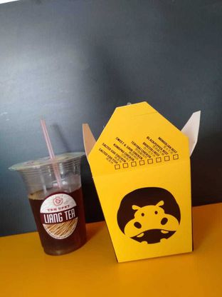 Foto 5 - Makanan di Hungry Hippo oleh Erika  Amandasari