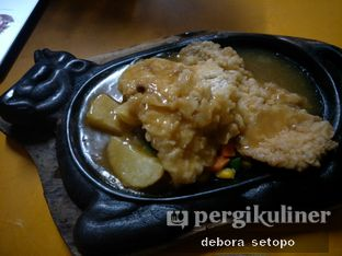 Foto 1 - Makanan di Waroeng Steak & Shake oleh Debora Setopo