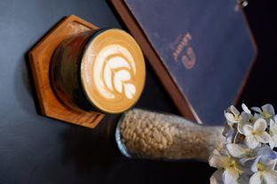 Foto 6 - Makanan di Kavove Cafe oleh yudistira ishak abrar