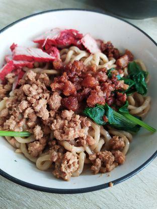 Foto 1 - Makanan di Bakmi Karet Asiu oleh Anne Yonathan