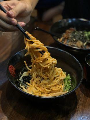 Foto review Abura Soba Yamatoten oleh Belly Culinary 3
