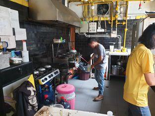 Foto 3 - Interior di Martabak Boss oleh Adhy Musaad