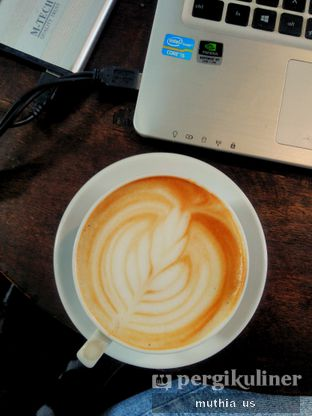 Foto review North Wood Cafe oleh Muthia US 1