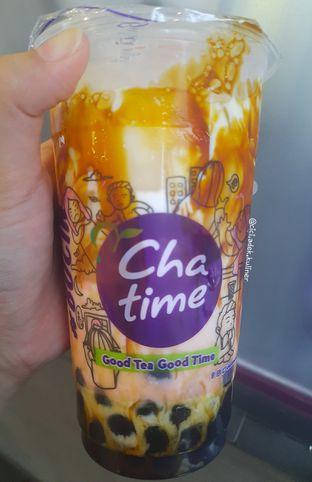 Foto 1 - Makanan di Chatime oleh Jenny (@cici.adek.kuliner)