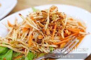 Foto 1 - Makanan(Som Tum Thai) di Bolan Thai Street Kitchen oleh Irene Stefannie @_irenefanderland