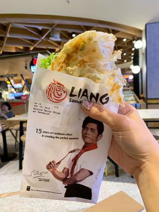 Foto review Liang Sandwich Bar oleh Deasy Lim 2