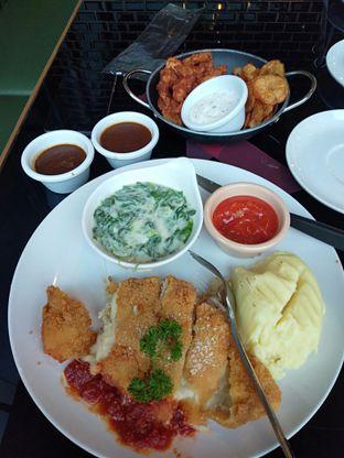 Foto - Makanan di B'Steak Grill & Pancake oleh katherine lukito