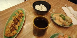 Foto review Ichiban Sushi oleh achmad yusuf 1