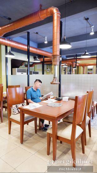 Foto 3 - Interior di Maru (Gojumong) oleh Mich Love Eat