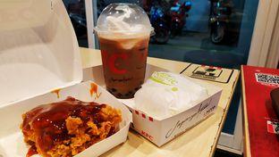 Foto review KFC oleh Tristo  2
