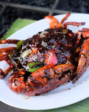 Foto review Top Seafood oleh JKTFOODEAD Will & Syl 1
