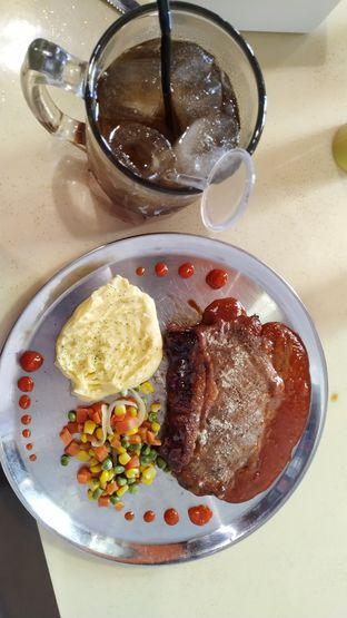 Foto 4 - Makanan di Jumbo Eatery oleh Mang Arawana