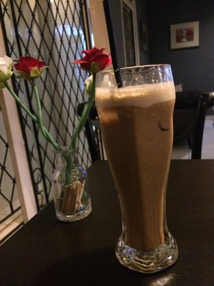 Foto 2 - Makanan di Escape Coffee oleh Aghni Ulma Saudi