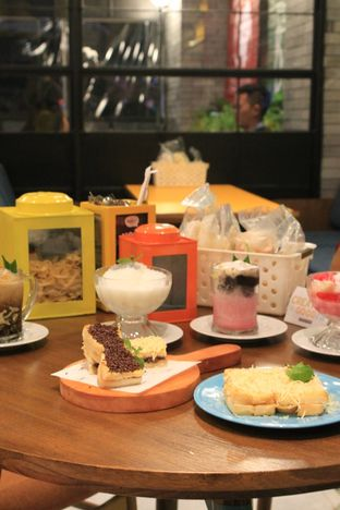 Foto 56 - Makanan di The People's Cafe oleh Prido ZH