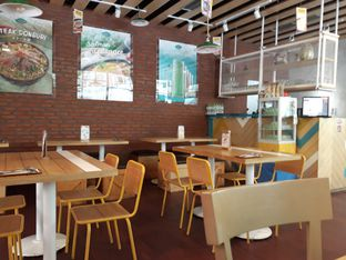 Foto 2 - Interior di Sunny Side Up oleh Maissy  (@cici.adek.kuliner)