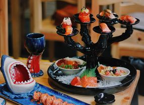 5 Restoran Sushi All You Can Eat di Jakarta Buat Si Pecinta Sushi