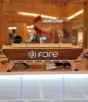 Foto 1 - Interior di Fore Coffee oleh heiyika
