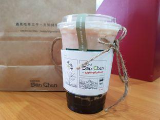 Foto review Chicha San Chen oleh D L 1