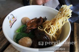 Foto 5 - Makanan di Mie & You oleh Anisa Adya