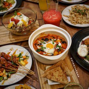 Foto 10 - Makanan di Kafe Hanara oleh kayanyaenak