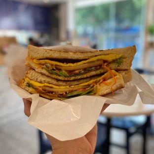 Foto 2 - Makanan di Haiso Coffee oleh Levina JV (IG : @levina_eat & @levinajv)