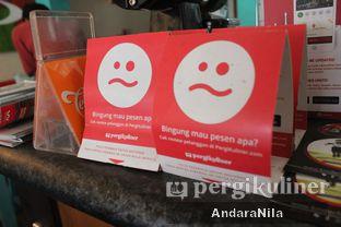 Foto review Moska Cafe & Eatery oleh AndaraNila  7