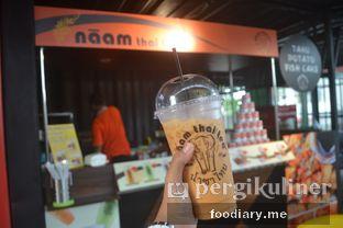 Foto 3 - Makanan di Naam Thai Tea oleh @foodiaryme | Khey & Farhan